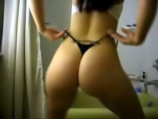 Puttana da un gran culo sexy
