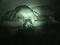 Bionda zoccola chiavata di notte
